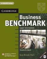 Business Benchmark Upper Intermediate | Teacher's Resource Book BEC and BULATS Edition