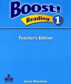 Boost! Reading 1 | Teacher's Edition