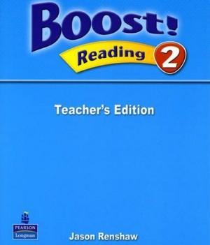 Boost! Reading 2 | Teacher's Edition