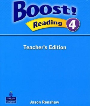 Boost! Reading 4 | Teacher's Edition