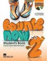 Bounce Now 2  | Teacher's Support Multi-ROM