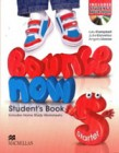 Bounce Now Starter  | Teacher's Support Multi-ROM