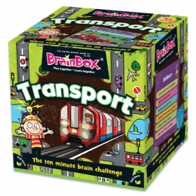 braintransport
