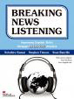 Breaking News Listening   | Student Book