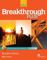 Breakthrough Plus Intro | Class CD