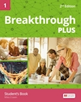 Breakthrough Plus 2nd Ed.