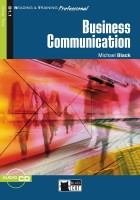 Business Communication | Book with CD