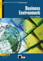 Business Environment | Book with CD