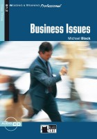 Business Issues | Book with CD