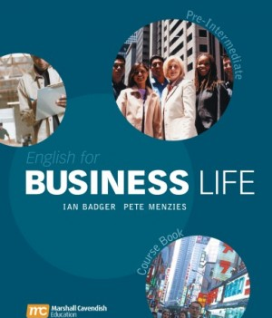 English for Business Life  | Class CD(1)