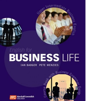 English for Business Life  | Self Study Guide with CD(1)