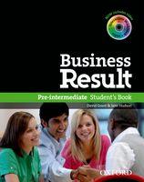Business Result Pre-Intermediate | Class CD (2)