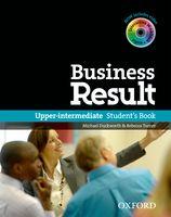 Business Result Upper-Intermediate | Teacher's Book Pack (Teacher's Book with DVD)