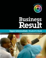 Business Result Upper-Intermediate | Student's Book and DVD-ROM and Skills Workbook Pack