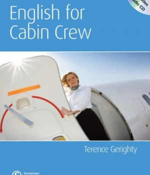 English for Cabin Crew  | Student Book