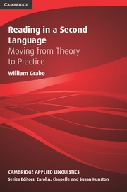 Reading in a Second Language: Moving from Theory to Practice | Paperback