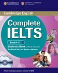 Complete IELTS Foundation Bands 4-5