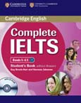 Complete IELTS Intermediate Bands 5-6.5