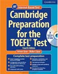 Cambridge Preparation for the TOEFL® Test