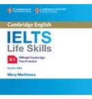 IELTS Life Skills Official Test Practice