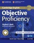 Objective Proficiency