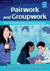 Pairwork and Groupwork