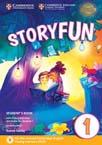 Storyfun 2nd Edition