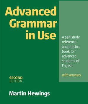 Advanced Grammar in Use  | Book with answers and Interactive ebook