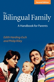 The Bilingual Family | Paperback