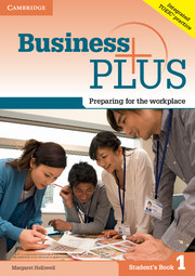 Business Plus 1 | Student's Book