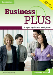 Business Plus 3 | Student's Book