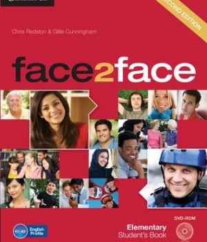 face2face Elementary 2nd Edition | Class Audio CDs (3)