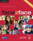 face2face Elementary 2nd Edition | Testmaker CD-ROM and Audio CD