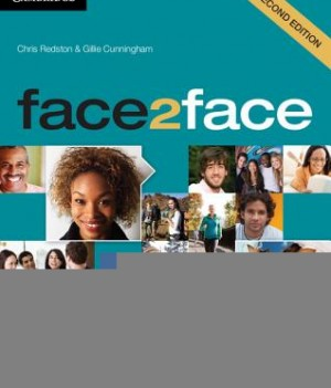 face2face Intermediate 2nd Edition | Testmaker CD-ROM and Audio CD