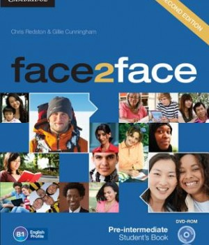 face2face Pre-Intermediate 2nd Edition | Class Audio CDs (3)