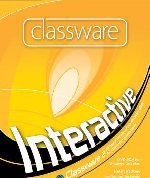 Interactive 2 | Classware DVD-ROM