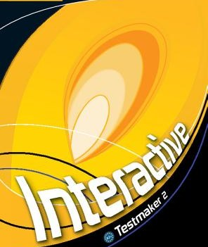 Interactive 2   Testmaker CD-ROM and Audio CD