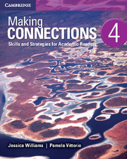 Making Connections 4   Student's Book
