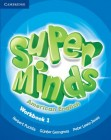 Super Minds American English 1 | Workbook