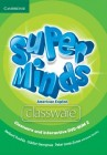 Super Minds American English 2 | Presentation Plus DVD-ROM