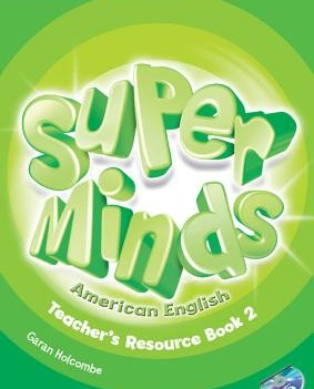 Super Minds American English 2 | Teacher's Book