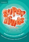 Super Minds American English 3 | Presentation Plus DVD-ROM