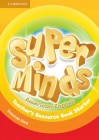 Super Minds American English Starter | Teacher's Book