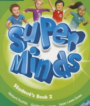 Super Minds 2 | Presentation Plus DVD-ROM
