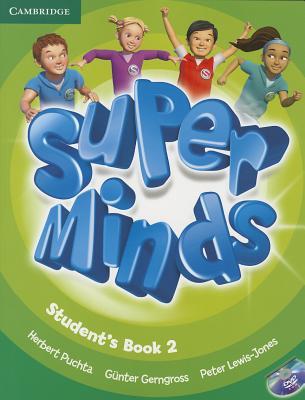 Super Minds 2 | Presentation Plus DVD-ROM