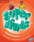 Super Minds 4 | Presentation Plus DVD-ROM