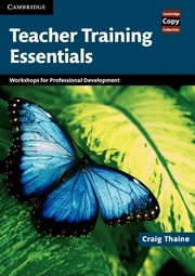 Teacher Training Essentials: Workshops for Professional Development | Book