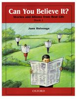 Can You Believe It  Level 1  | Student Book