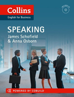 Collins English for Business Series: Speaking | Student Book with CD
