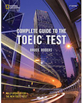 Complete Guide to the TOEIC Test 4th Edition